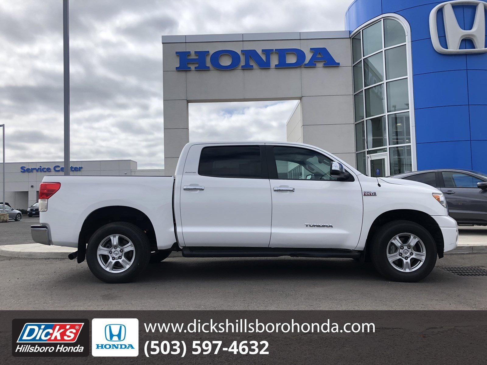 2013 Toyota Tundra For Sale >> Pre Owned 2013 Toyota Tundra Ltd 4wd